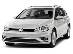 2018 Volkswagen Golf SportWagen 1.8 TSI Comfortline