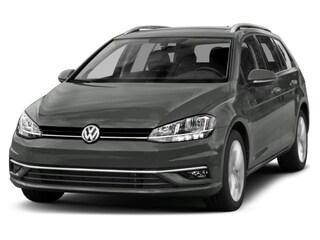 2018 Volkswagen Golf SportWagen 1.8 TSI Comfortline Wagon
