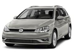 2018 Volkswagen Golf SportWagen 1.8 TSI Comfortline | Driver Assistance Package Wagon