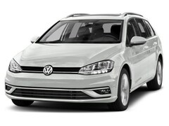 2018 Volkswagen Golf SportWagen 1.8 TSI Highline Wagon