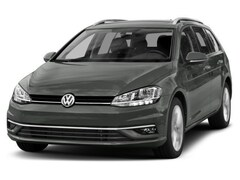 2018 Volkswagen Golf SportWagen 1.8 TSI Highline Wagon