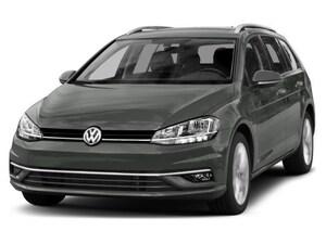 2018 Volkswagen Golf SportWagen 1.8 TSI Highline