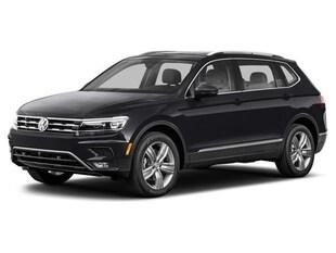 2018 Volkswagen Tiguan Comfortline Comfortline 4MOTION *Ltd Avail*