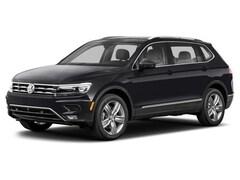 2018 Volkswagen Tiguan Comfortline 2.0T 8sp at w/Tip 4motion SUV