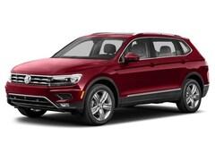 2018 Volkswagen Tiguan Comfortline Sport Utility