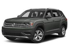 2018 Volkswagen Atlas 3.6 FSI Trendline SUV