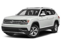 2018 Volkswagen Atlas 3.6 FSI Execline SUV