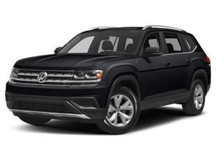 2018 Volkswagen Atlas 3.6 FSI Execline Execline 3.6 FSI 4MOTION