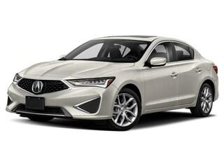 2019 Acura ILX 8dct Sedan