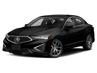 2019 Acura ILX Premium Sedan