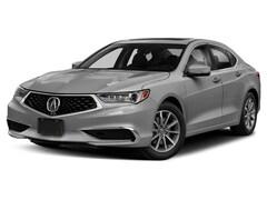 2019 Acura TLX 2.4L P-AWS w/Tech Pkg Sedan