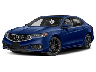 2019 Acura TLX 2.4L P-AWS w/Tech Pkg Sedan
