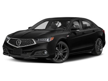 2019 Acura TLX 2.4L P-AWS w/Tech Pkg A-Spec