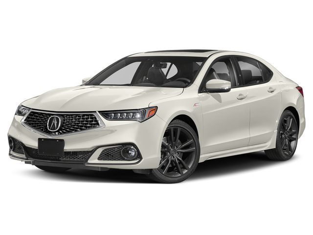 2019 Acura TLX Tech A-Spec Berline