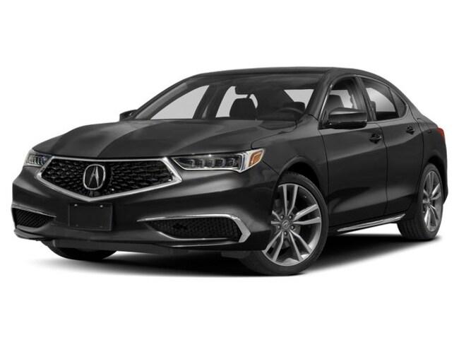 2019 Acura TLX Tech Sedan