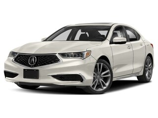 2019 Acura TLX 3.5L SH-AWD w/Tech Pkg Sedan