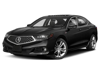 2019 Acura TLX A Spec Tech SH-AWD Car