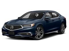 2019 Acura TLX Elite Sedan