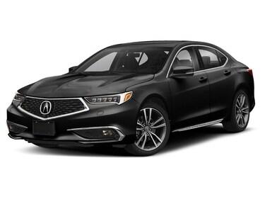 2019 Acura TLX 3.5L SH-AWD w/Elite Pkg