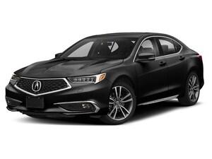 2019 Acura TLX Elite