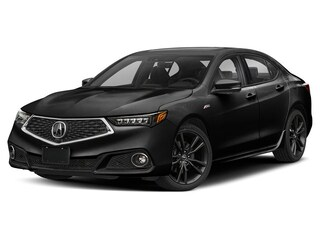 2019 Acura TLX Elite A-Spec Sedan
