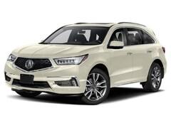 2019 Acura MDX Elite 6-Passenger SUV