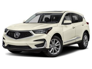 2019 Acura RDX Technology Sport Utility
