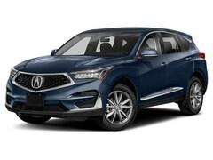 2019 Acura RDX Tech SUV