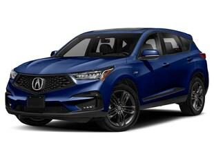 2019 Acura RDX A Spec Sport Utility