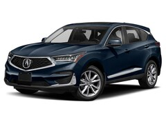 2019 Acura RDX Elite SUV