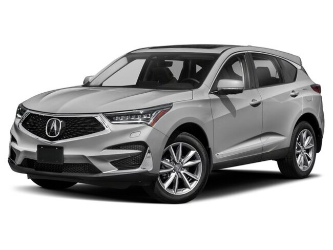 New Acura RDX For Sale Regina SK - Acura rdx for sale