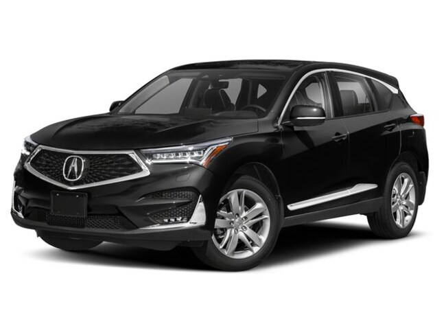 New Acura RDX For Sale Thornhill ON - Acura rdx for sale