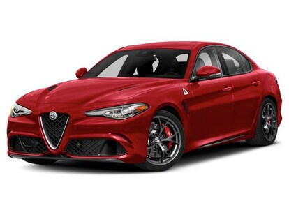 Alfa Romeo Giulia >> New 2019 Alfa Romeo Giulia For Sale At Alfa Romeo Of Oakville Vin Zarfamev5k7614206