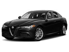 2019 Alfa Romeo Giulia Ti Sport Berline