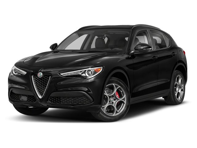 2019 Alfa Romeo Stelvio Ti Lusso VUS
