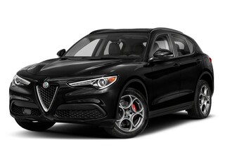 New 2019 Alfa Romeo Stelvio Ti SUV ZASPAKBN7K7C61837 for sale or lease in Toronto, ON