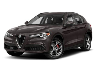 2019 Alfa Romeo Stelvio Quadrifoglio SUV ZASPAKEV9K7C58823