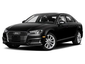 2019 Audi A4 45 Komfort