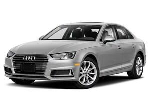 2019 Audi A4 45 Progressiv