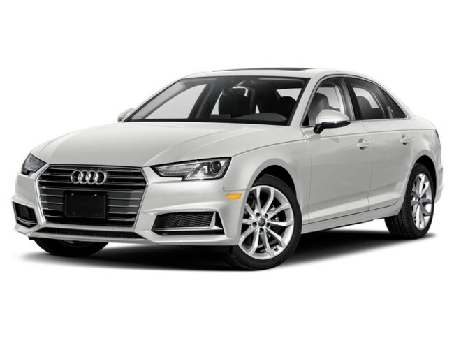 New 2019 Audi A4 For Sale or Lease | Toronto ON | VIN: WAUCNAF41KN016628