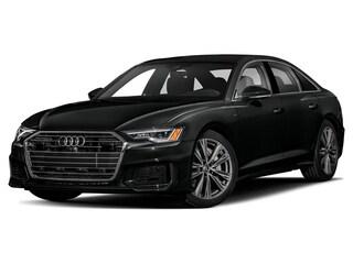 2019 Audi A6 55 Progressiv Sedan