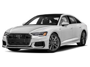 2019 Audi A6 55 Technik