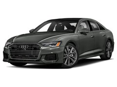 2019 Audi A6 55 Technik Berline