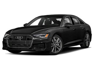 New 2019 Audi A6 55 Technik Sedan in Toronto