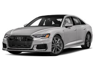 2019 Audi A6 55 Technik Sedan