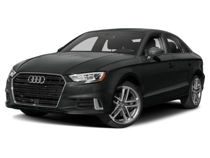 2019 Audi A3 Technik Sedan