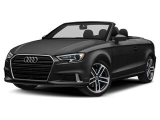 2019 Audi A3 45 Komfort Décapotable ou cabriolet