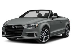 2019 Audi A3 45 Progressiv
