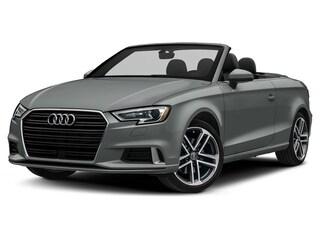 2019 Audi A3 45 Technik Convertible