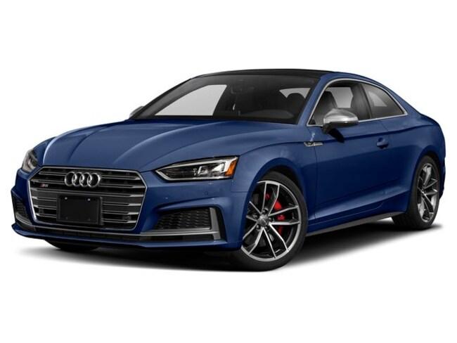 2019 Audi S5 3.0T Technik Coupe